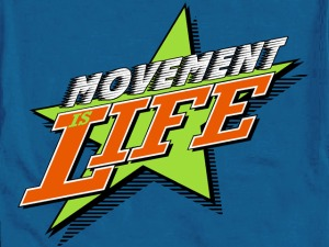 life.. movement
