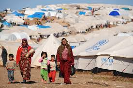 refugee camps 1